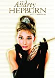 The Audrey Hepburn DVD Collection (Roman Holiday / Sabrina / Breakfast at Tiffany's) (1961)