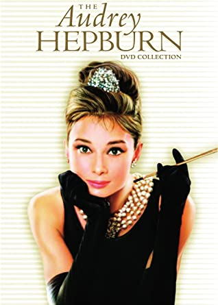 Audrey hepburn collection import