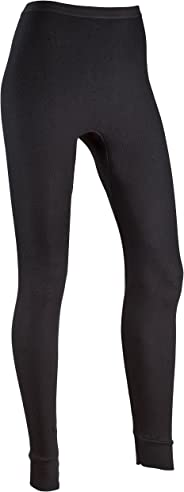 Indera Women's Icetex Performance Thermal Underwear Pant with Silvadur
