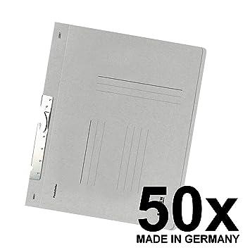FALKEN pendular - Archivador colgante (reciclado de cartón, color gris: Amazon.es: Oficina y papelería