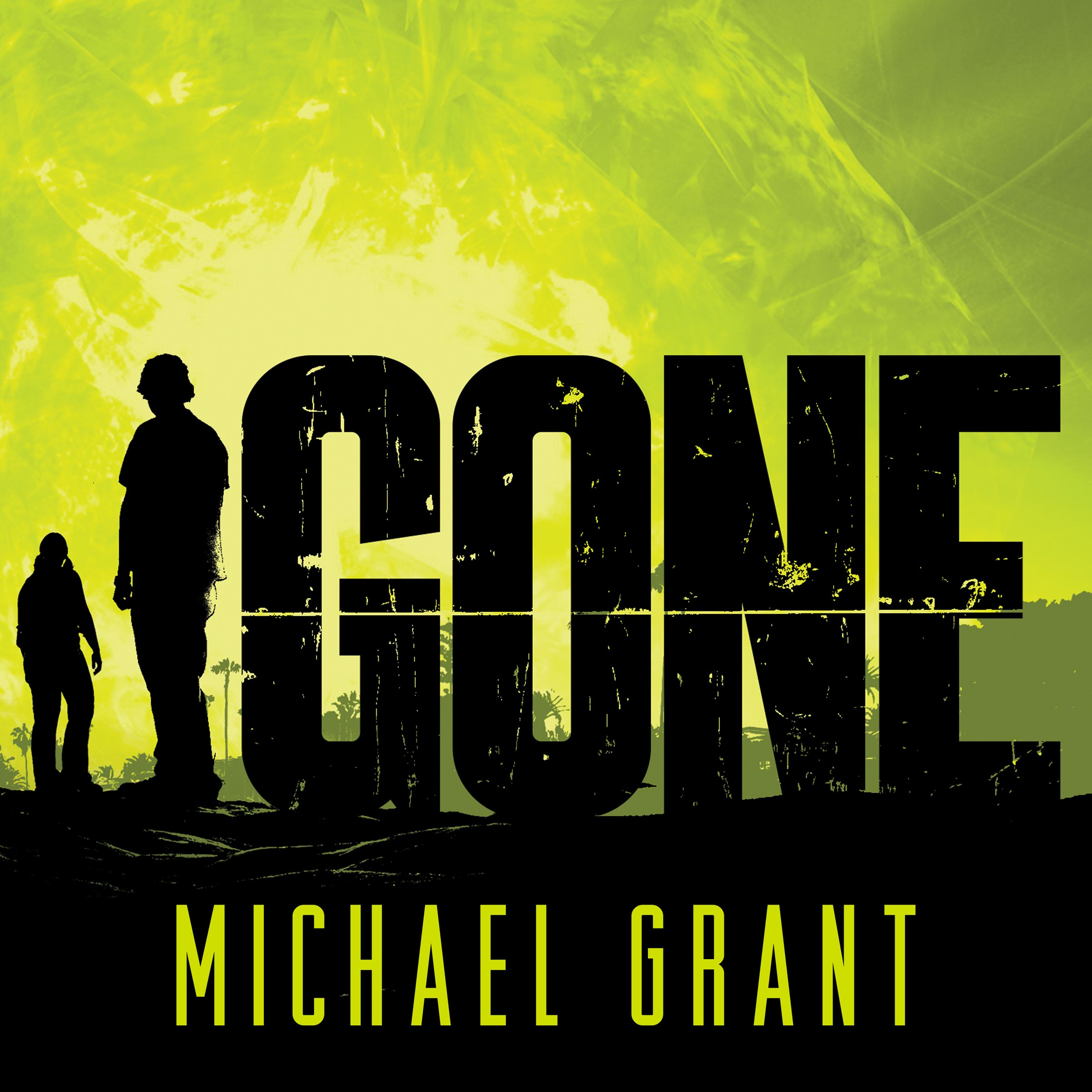 Gone: Gone Series, Book 1