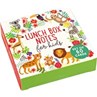 Lunch Box Notes for Kids (60 card deck)