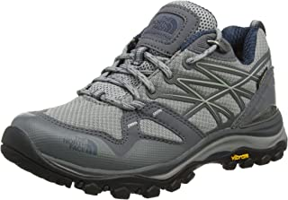 The North Face W Hedgehog Fastpack Gtx -Fall 2017- Griffin Grey/ink Blue
