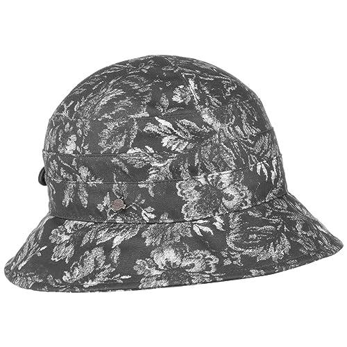 Cappello da Pioggia Flowery Seeberger cappello outdoor cappello da pioggia cappello da donna