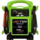Clore Automotive JNC770G Green Premium 12V Jump Starter (1700 Peak Amp)
