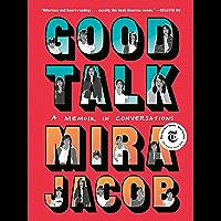 Good Talk: A Memoir in Conversations book cover