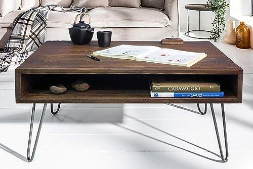 Moderne anpassbare Tisch, rustikale Kaffeetisch,moderner ...