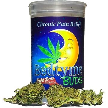 Good Quality CBDhempFlower 3.5 grams Relaxation Pain Stress Relief