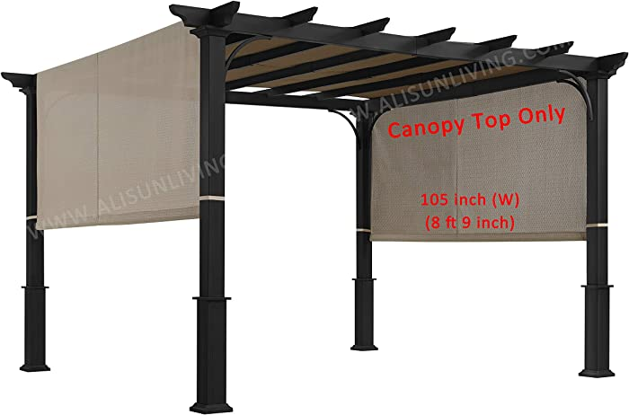 Top 10 Replacement Canopy Homes And Garden