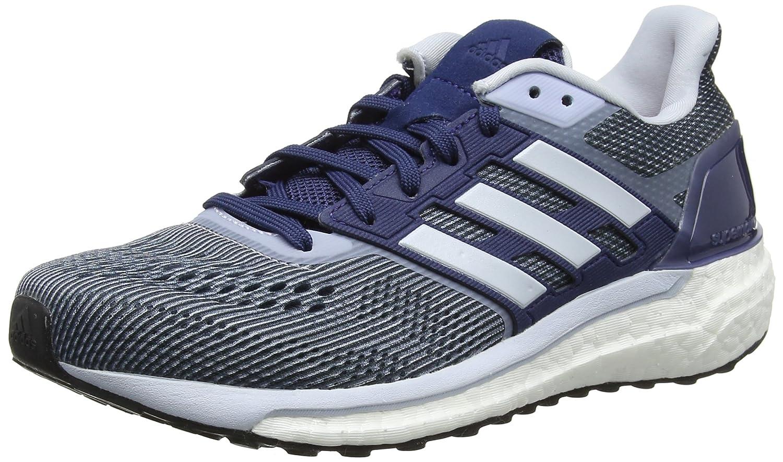 Adidas Supernova W, Zapatillas de Trail Running para Mujer 42 EU|Azul (Indnob / Aeroaz / Aeroaz 000)
