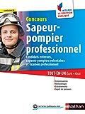 Concours Sapeur-pompier professionnel - Catégorie C