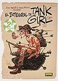 El integral de Tank Girl