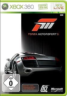 Forza Motorsport 3 - Ultimate Edition [Importación inglesa]: Amazon.es: Videojuegos