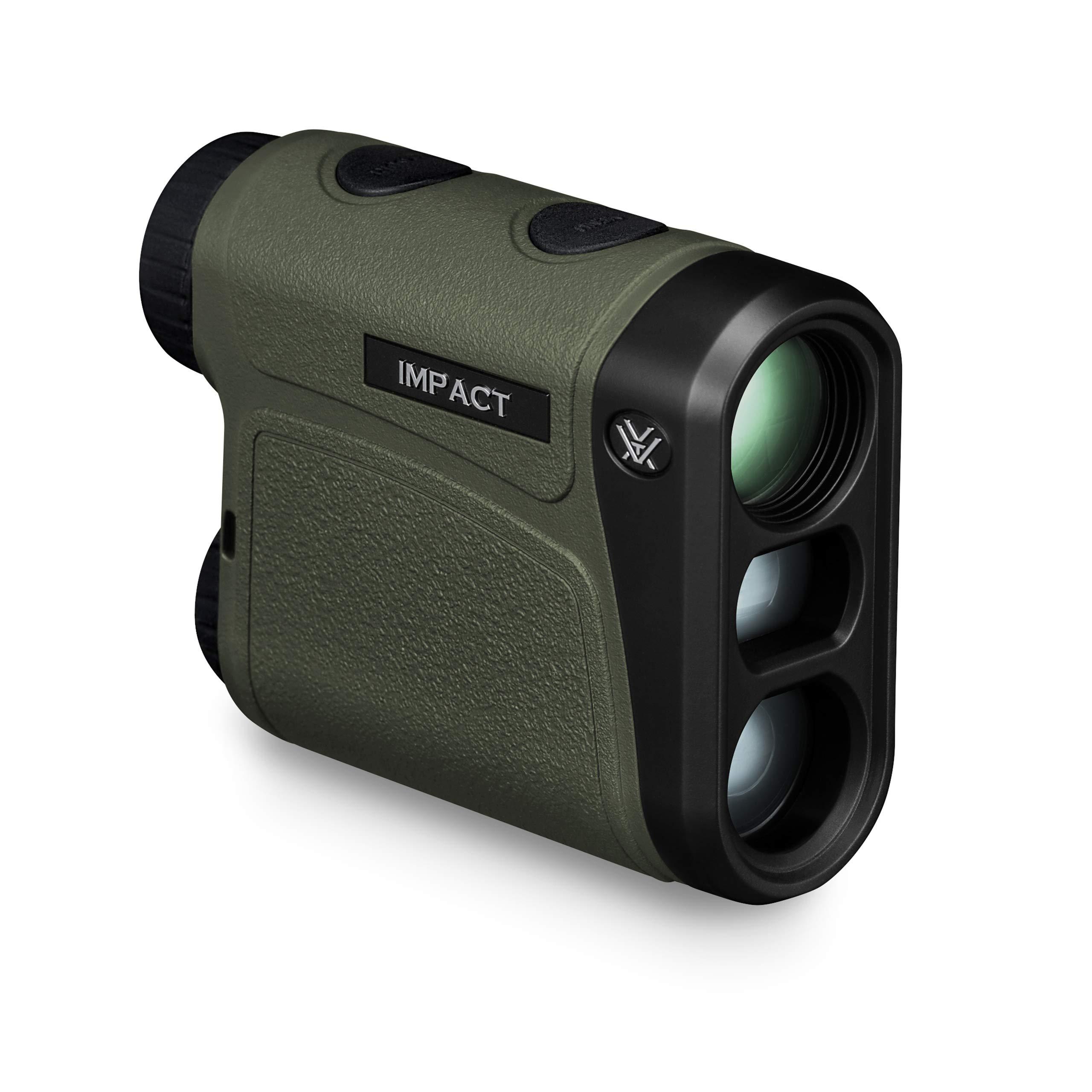 Vortex Optics Impact 850 Yard Laser Rangefinder by Vortex Optics