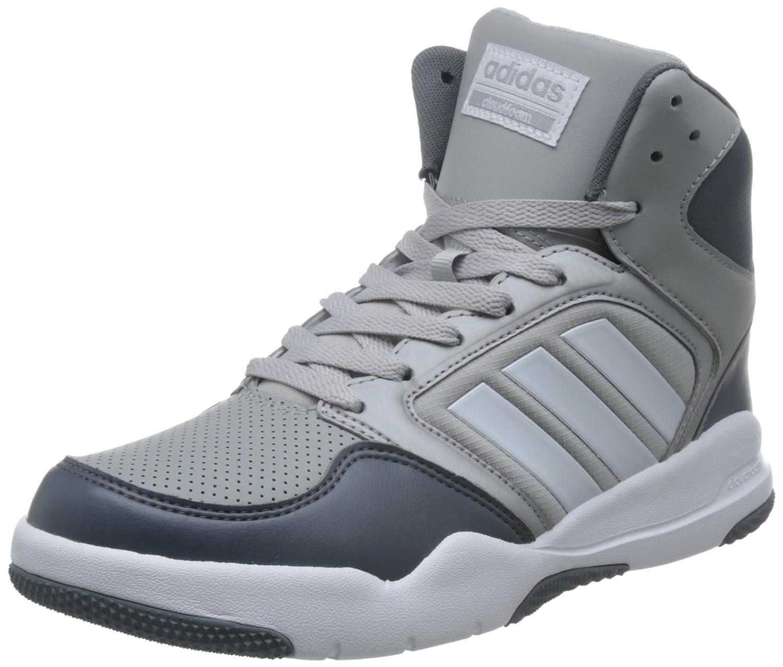 adidas Cloudfoam Rewind Mid W - Zapatillas Baloncesto para Mujer ...