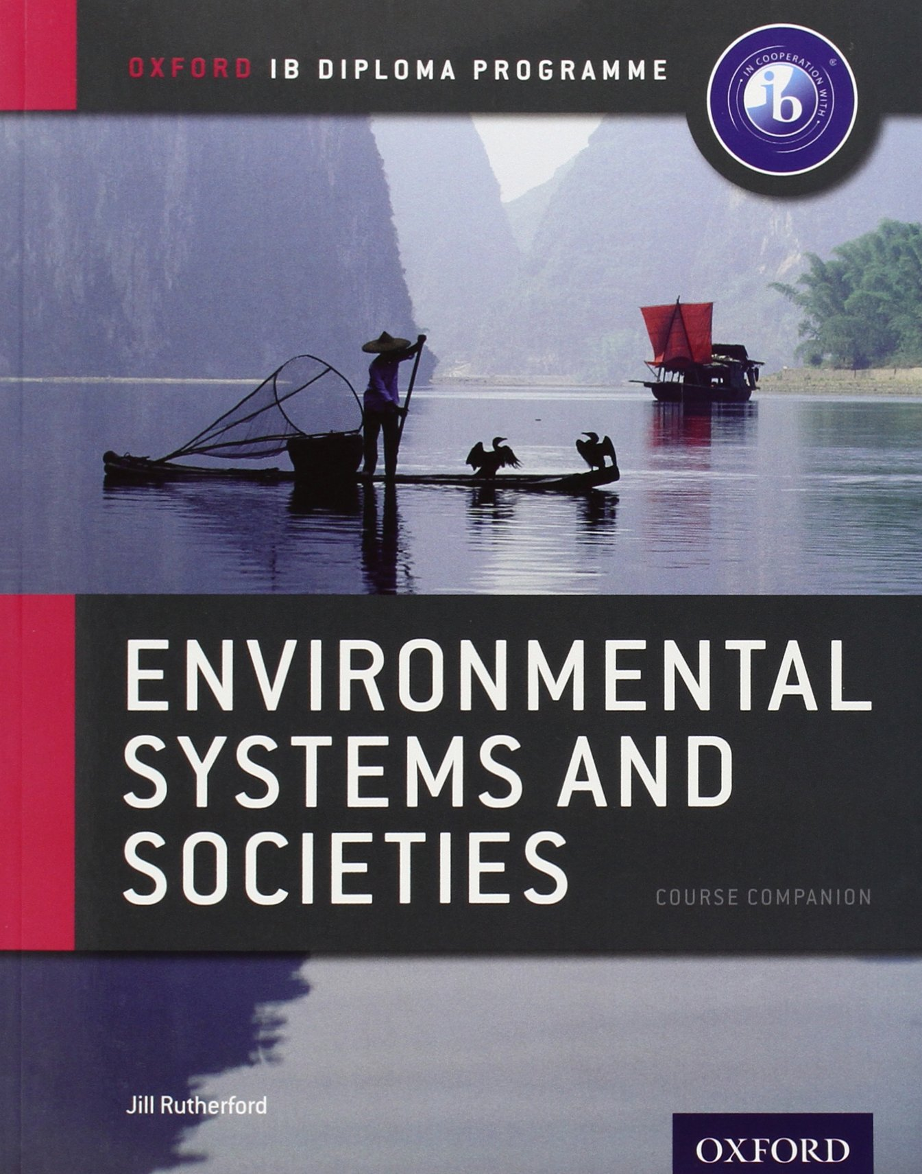 Buy Environmental Systems And Societies Course Book The Only Resources Developed With IB International Baccalaureate Online At Low Prices In
