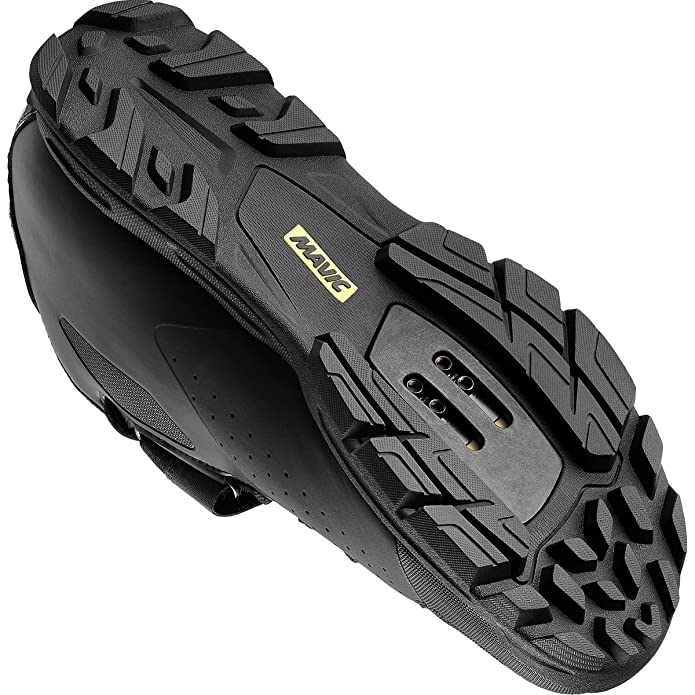 Mavic Deemax Pro - Zapatillas - Negro 2019: Amazon.es: Zapatos y complementos