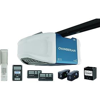 Chamberlain Wd1000wf Garage Door Opener 1 25 Hps Wi Fi