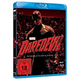 Daredevil - Die komplette 2. Staffel [Blu-ray]