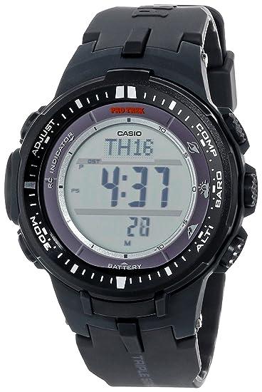 Reloj - Casio - para - PRW-3000-1CR