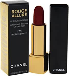 Chanel Rouge Allure Luminous Intense Lipstick - 176 Independante, 3.5 g