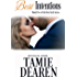 Best Intentions: A Standalone Sweet Romance (The Best Girls Book 5)