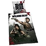 The Walking Dead Couette réversible unique