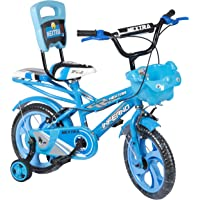 Speed Bird Cycle Inferno 14 T Kid Bicycle for Boys & Girls - Age Group 3-6 Years