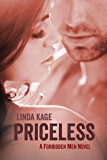 Priceless (Forbidden Men Book 8)