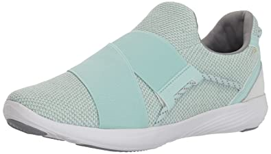 d40ad849dcf28 Under Armour Women s Precision X Sneaker Refresh Mint (301) White 5