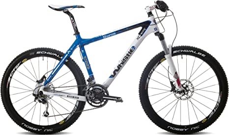 Whistle WHS.43 - Bicicleta de montaña para Hombre, Talla S (153-164 cm), Color: Amazon.es: Deportes y aire libre