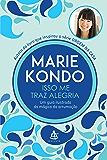 A mágica da arrumação eBook: Marie Kondo: Amazon.com.br