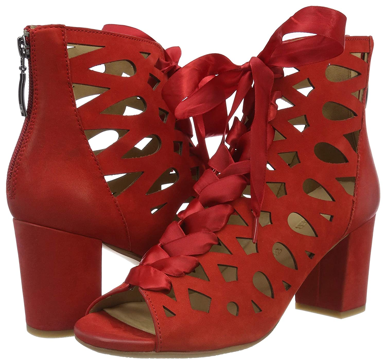 Shoes 09 Femme Gerry Weber Letizia Botines CoQrBxedW