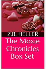 The Moxie Chronicles Box Set Kindle Edition