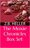 The Moxie Chronicles Box Set