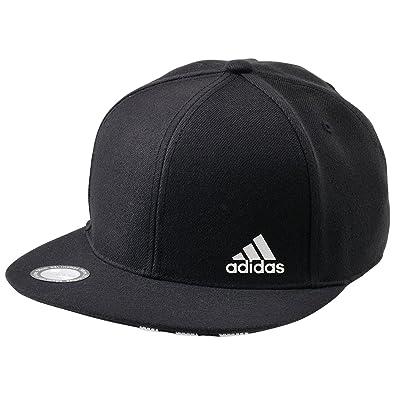 d7e09d2a91d adidas Originals Men s Baseball Cap Black Black  Amazon.co.uk  Shoes ...