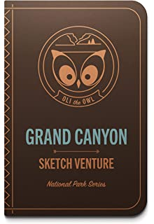 My Sketchventure Bryce Canyon National Park Kids Seek and Draw Scavenger Adventure Book with Park Map and Kids Hikes