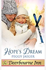 Hope's Dream (Deerbourne Inn) Kindle Edition