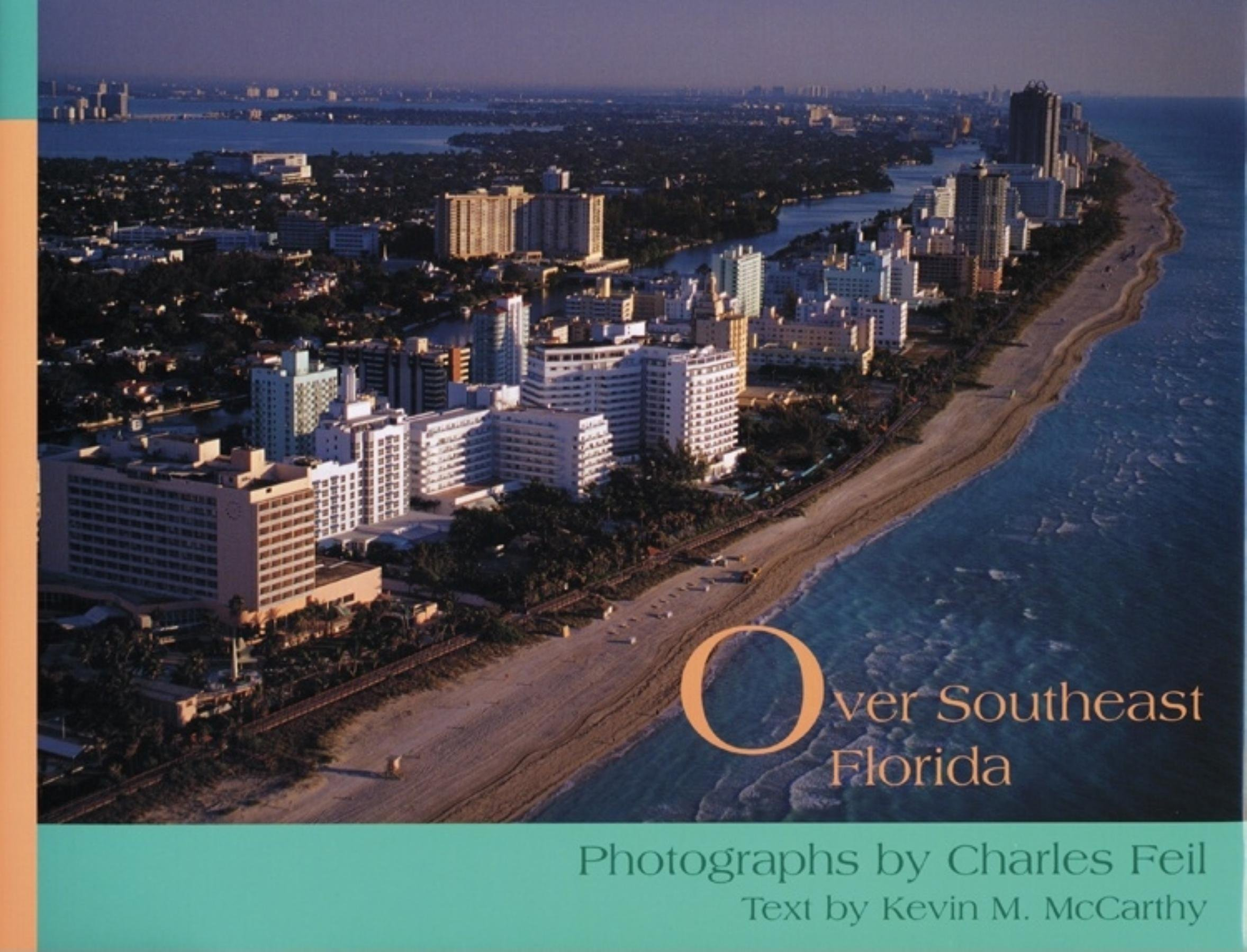 Download Over Southeast Florida PDF ePub fb2 ebook