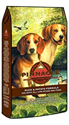 Pinnacle Holistic Duck And Potato Formula Dog Food
