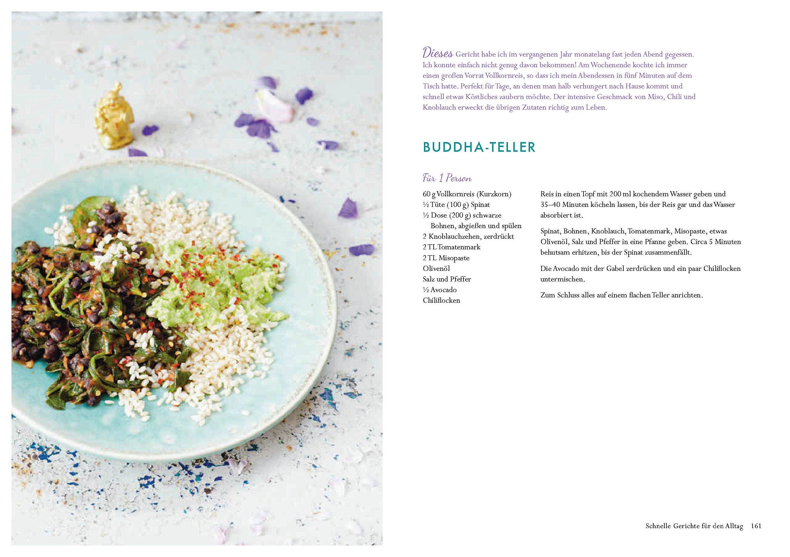 Deliciously Ella - Für jeden Tag: Einfache Rezepte und köstliches ...