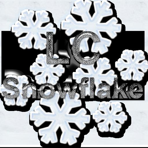 LC Snowflake Apex/Go/Nova (Apex Snow)