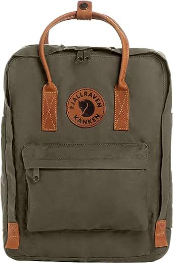 Fjallraven Kanken No. 2 Backpack, Green