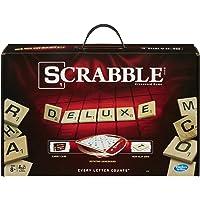 Hasbro Scrabble Deluxe - Juego de edición