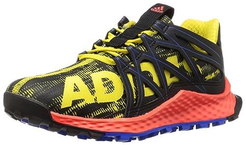 35dbf87510250 adidas Performance Boys  Vigor Bounce j Trail Runner