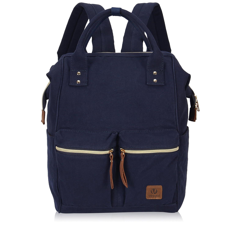 e71bf24f02fd Veegul Stylish Doctor Style Multipurpose Travel Backpack Everyday Backpack  for Men Women