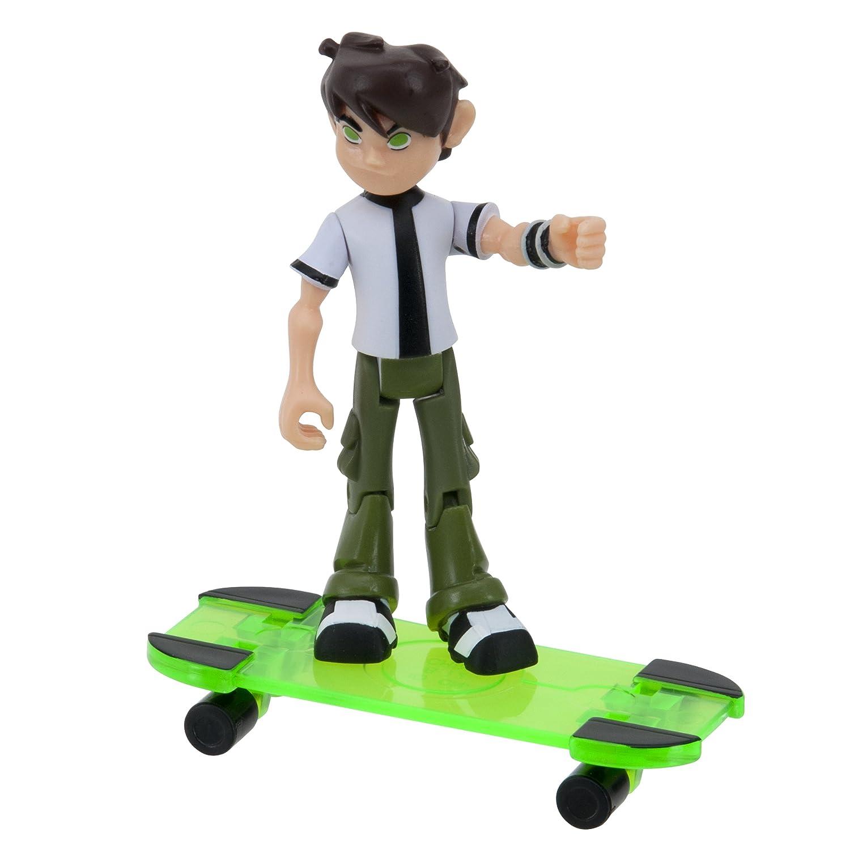 Amazon.com: Ben 10 Upgrade Action Figure: Toys & Games