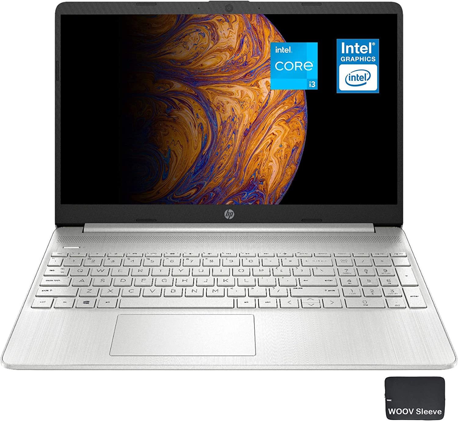 2021 Newest HP - 15.6