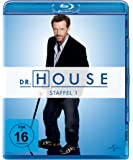Dr. House - Season 1 [Blu-ray]