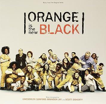 Orange Is The New Black: Original Television Soundtrack : Original ...